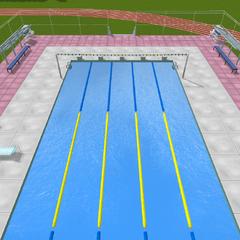 Swimming Pool Yandere Simulator Wiki Fandom Powered By Wikia