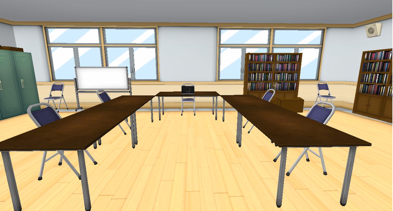 Student Council Room with New Megami.png