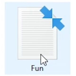 The Fun.txt Document