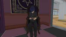 7-24-2016 Chojo Tekina reading