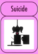 SuicideElimination