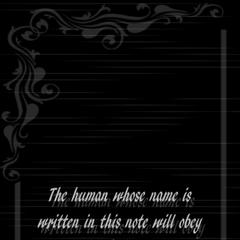 <i>Life Note</i> 卷1的背面