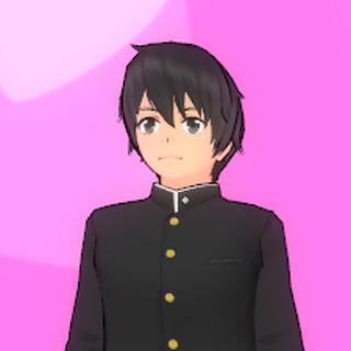 男生制服 #1.