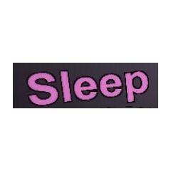 睡覺 HUD