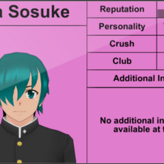 Sora的第四版個人資料 [01/11/2015]