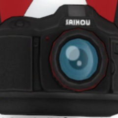 Saikou camera. February 1st, 2016.