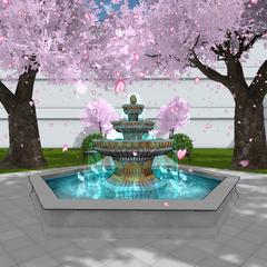 第2版噴泉造型 [26/03/2017]