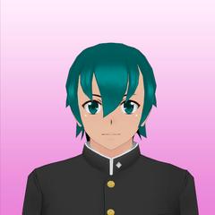 Sora's 6th portrait.
