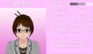 6-2-2016 Rino Fuka Profile