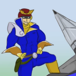 Falcon Mode在影片<a rel=