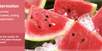 Juicy Watermelon