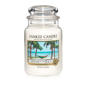 20150305 Christmas At The Beach Lrg Jar yankeecandle co uk