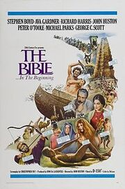 The Bible In the Beginning poster