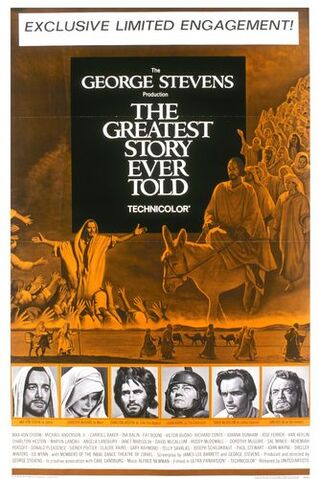 File:The Greatest Story Ever Told 1965.jpg