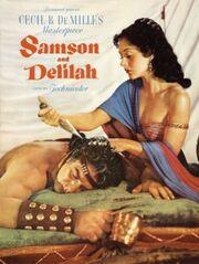 Samson and Delilah1