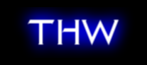 THW Alternate Logo