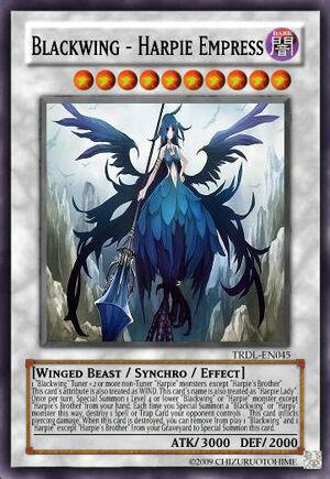 Blackwing-HarpieEmpress