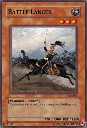 Battle Lancer