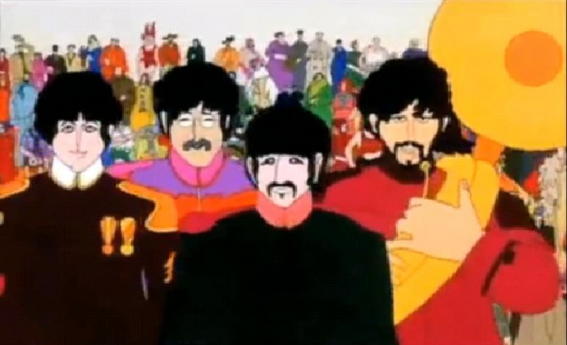 File:Beatles with Pepperlanders.png