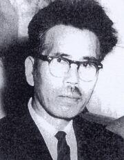 Yun Bong-chun