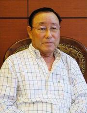 Chung Chang-wha