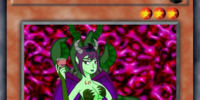 Vampiric Lady of the Fiber Vine