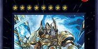 Bluish Flame Liberator, Prominence Core
