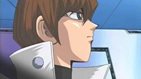 """""""Kaiba Promotes Kami-Con Season 4"""""""