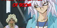 Marik's Evil Council of Doom