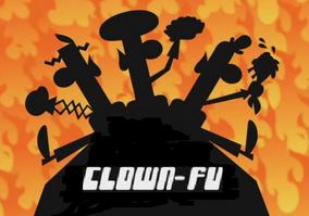Clownfu