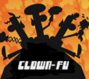 Clown-Fu