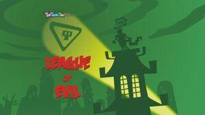 207b - League of Evil