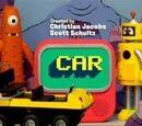 """Episode 14: """"Car"""""""