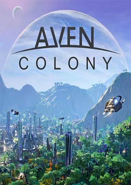 Aven Colony logo