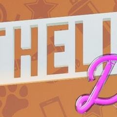 The InTheLittleDream YouTube banner
