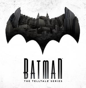 Batman (Telltale Games) logo