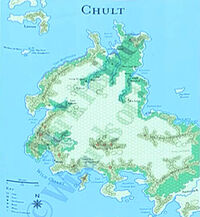 HighRollersUT Chult Preview Map