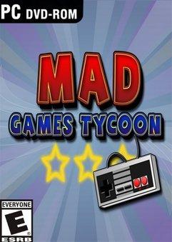 MadGamesTycoon
