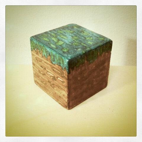 File:Block of Grass.jpg