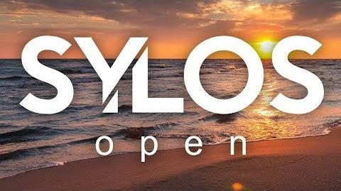 SYLOS - Open (feat