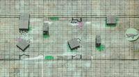 HighRollersUT Executioners Run Arena