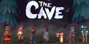 The-Cave-By-Ron-Gilbert