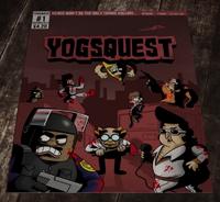 YQ3-Comic