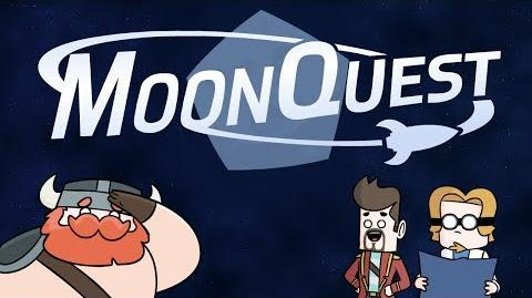 ♪ MoonQuest An Epic Journey - Original Song and Animation-0