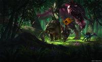 TombOfAnnihilation Jungles of Chult