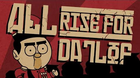 ♪ All Rise For Datlof - Yogscast Civilization Tribute Song-0