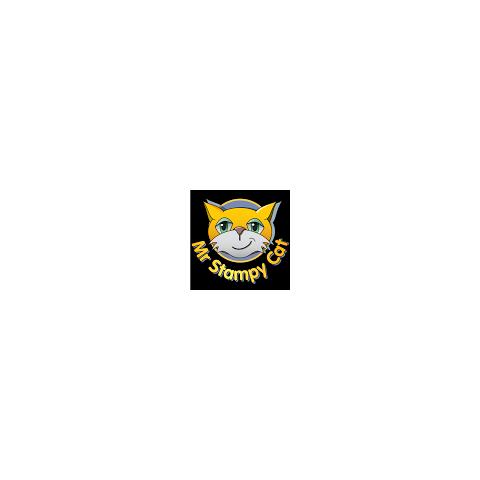 Stampy's YouTube avatar.