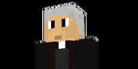 Reverend John