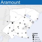 HighRollers - Location of Aramount