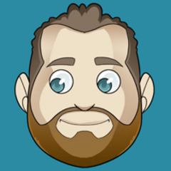Tom's previous Yogscast avatar.